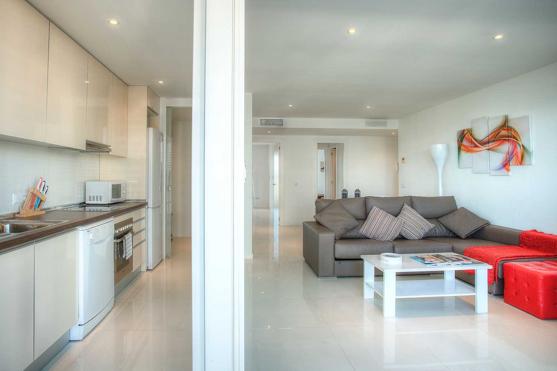 Appartement te koop in Ibiza