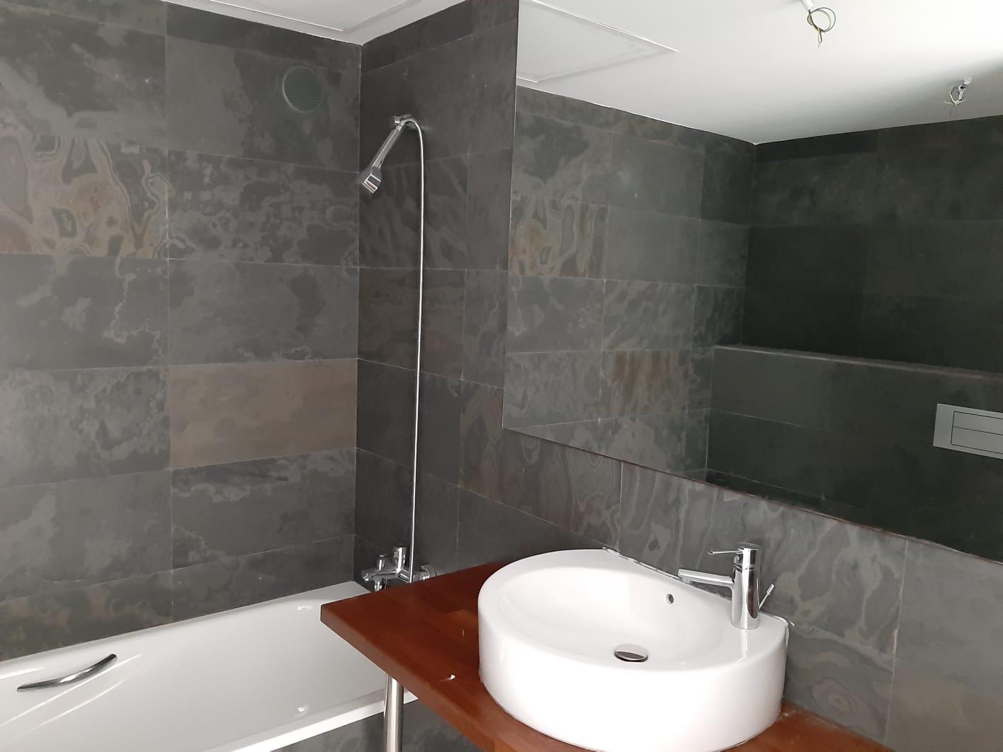 Luxus-Duplex-Wohnung am Strand zum Verkauf in Bossa del Mar Residenz