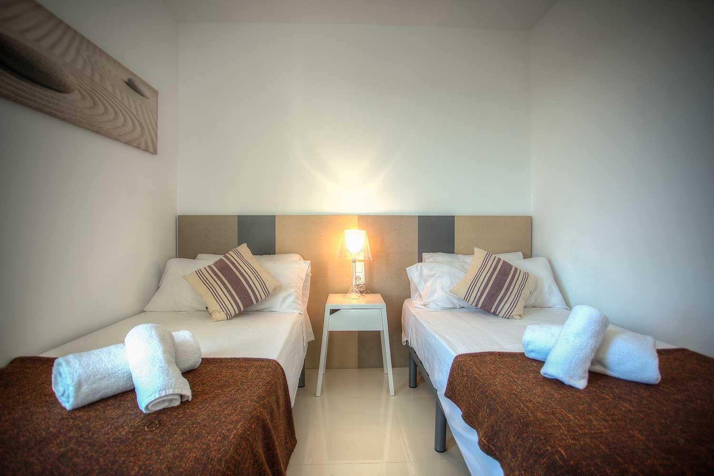 Apartamento en alquiler en Ibiza